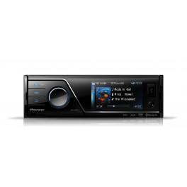 Autoradio Pioneer MVH-8300BT