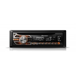 Autoradio Pioneer DEH-1500UBA