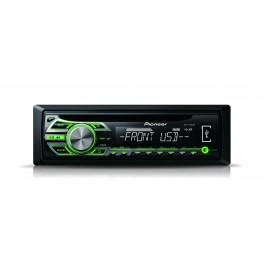 Autoradio Pioneer DEH-1500UBG