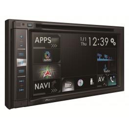 Navigace Pioneer AVIC-F970BT